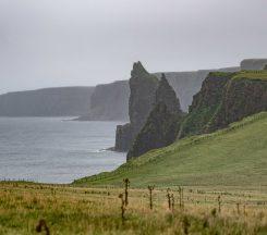 Duncanby Head, Wick, Scotland